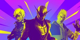 Fortnite Champion Series : format et agenda