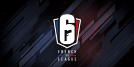 6 French League : la composition des équipes