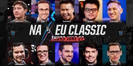 Rift Rivals EU vs NA : un show match spécial