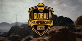 Les dates et les lieux du PUBG Global Championship