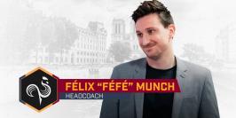 Paris Eternal passe Féfé comme Head Coach