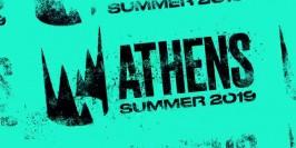 LEC : les billets pour les finales à Athènes