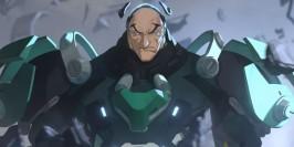 Un nouveau héros arrive sur Overwatch, Sigma