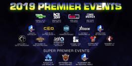 Le Capcom Pro Tour 2019 dévoilé