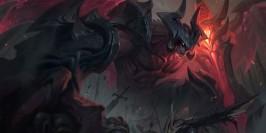 Teamfight Tactics : up des démons et équilibrage des drops