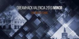DreamHack Valencia : lever de voile sur les invités