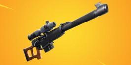 Mise à jour de patch 10.00 : Fusil de sniper auto