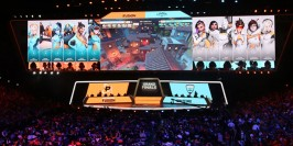 Le « Role Lock » accidentellement confirmé en OW League