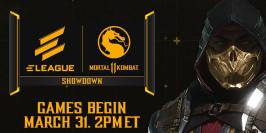 Un tournoi Mortal Kombat 11 fin mars
