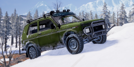 Nouveaux véhicules sur Vikendi