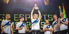 Les G2 Esports sont les champions du MSI 2019