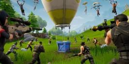 Epic Games annonce les Fortnite Championship Series