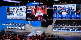 Le « Role Lock » devrait débarquer en Overwatch League
