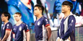 MSI 2019 : l'exploit de Team Liquid