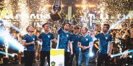 ESL One Cologne : le Grand Slam pour Team Liquid