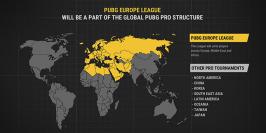 PUBG renforce son soutien financier aux équipes