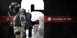 Team SoloMid débarque en Rainbow Six Pro League