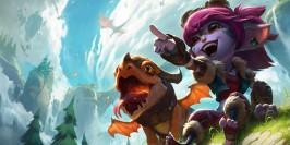 Teamfight Tactics : up des Yordles, nerf de Pyke