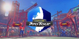Le suivi du Taipei Major, Capcom Pro Tour 2019