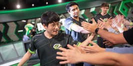 LCS : OpTic Gaming, en tête et invaincue