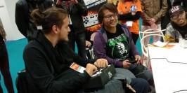 ReBird : « Les joueurs en situation de handicap peuvent se lancer »