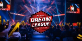 DreamLeague saison 12 : les playoffs