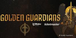 Golden Guardians, nouveau logo pour nouvelle saison