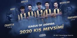 Mercato LoL : HiRit rejoint Fenerbahçe