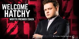 Mercato LoL : Misfits recrute coach Hatchy pour la LFL