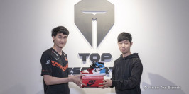 Mercato LoL : Karsa rejoint Top Esports