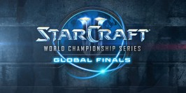 WCS Global Finals : Dark champion du monde