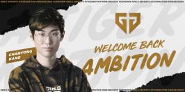 Mercato LoL : Ambition rejoint Gen.G comme streamer