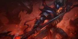 PBE 9.19 / Worlds 2019 : Xin Zhao reçoit un up