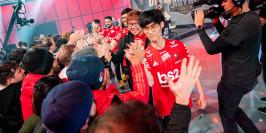 Mercato LoL : Shrimp n'est plus sous contrat avec Flamengo