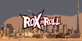ROXnRoll Dubai : Awais Honey l'emporte!