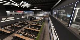 Team SoloMid construit un centre à 13 millions de dollars