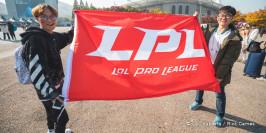 LPL - Spring Split : l'agenda de la reprise