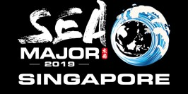 SEA Major Singapore : le suivi complet