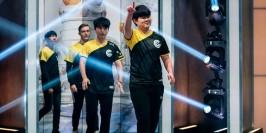 Worlds 2019 : Clutch Gaming s'est fait très peur
