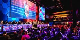 Les All-Star de retour à Las Vegas pour 2019