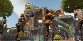 Nerf du « Turbo build », Epic Games fait machine arrière