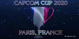 Paris accueillera la Capcom Cup 2020