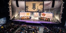 Worlds 2019 : plus de 2 millions de personnes devant SKT - FNC