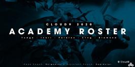 Mercato LoL : Cloud9 présente son équipe académique