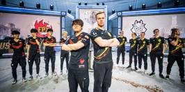 Worlds 2019 : résultats de la finale G2-FPX