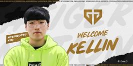 Mercato LoL : Gen.G renforce son effectif avec Kellin