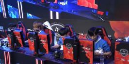 Mercato LoL : MVP dissout son équipe League of Legends