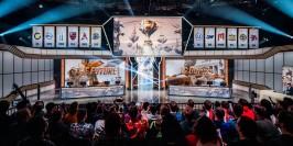 Worlds 2019 : la phase de groupes du Main Event