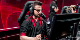 Mercato LoL : Maxlore rejoint Munster Rugby Gaming