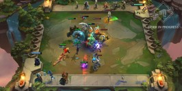 Teamfight Tactics, Riot Games fait le bilan